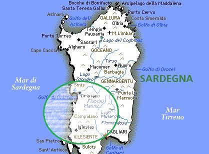 Cartina Sardegna 2017.Tour Sapori E Cultura I Segreti Della Sardegna Prezzi Easyweek It